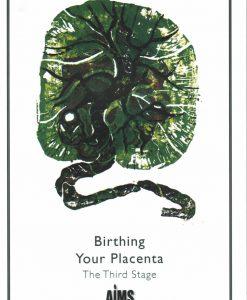 Birthing your Placenta
