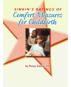 Comfort Measures for Childbirth