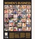 Women's Business Chart