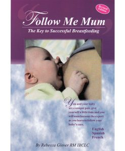 Follow Me Mum DVD