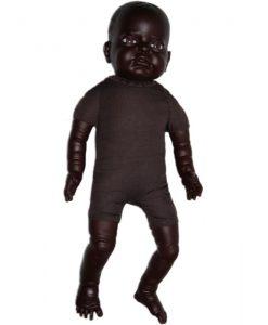 Fetal Doll Brown